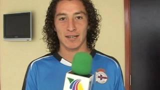 TV AZTECA DEPORTES EN SUDAMERICA ANDRES GUARDADO