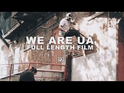 WE ARE UA   FULL LENGTH FILM