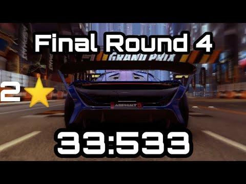 Grand Prix Finals Round 4-Reach For The Sky-AT96 2⭐-33:533-Asphalt 9
