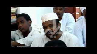 برالوالدين مع فضيلة الشيخ محمد سيد حاج رحمه الله