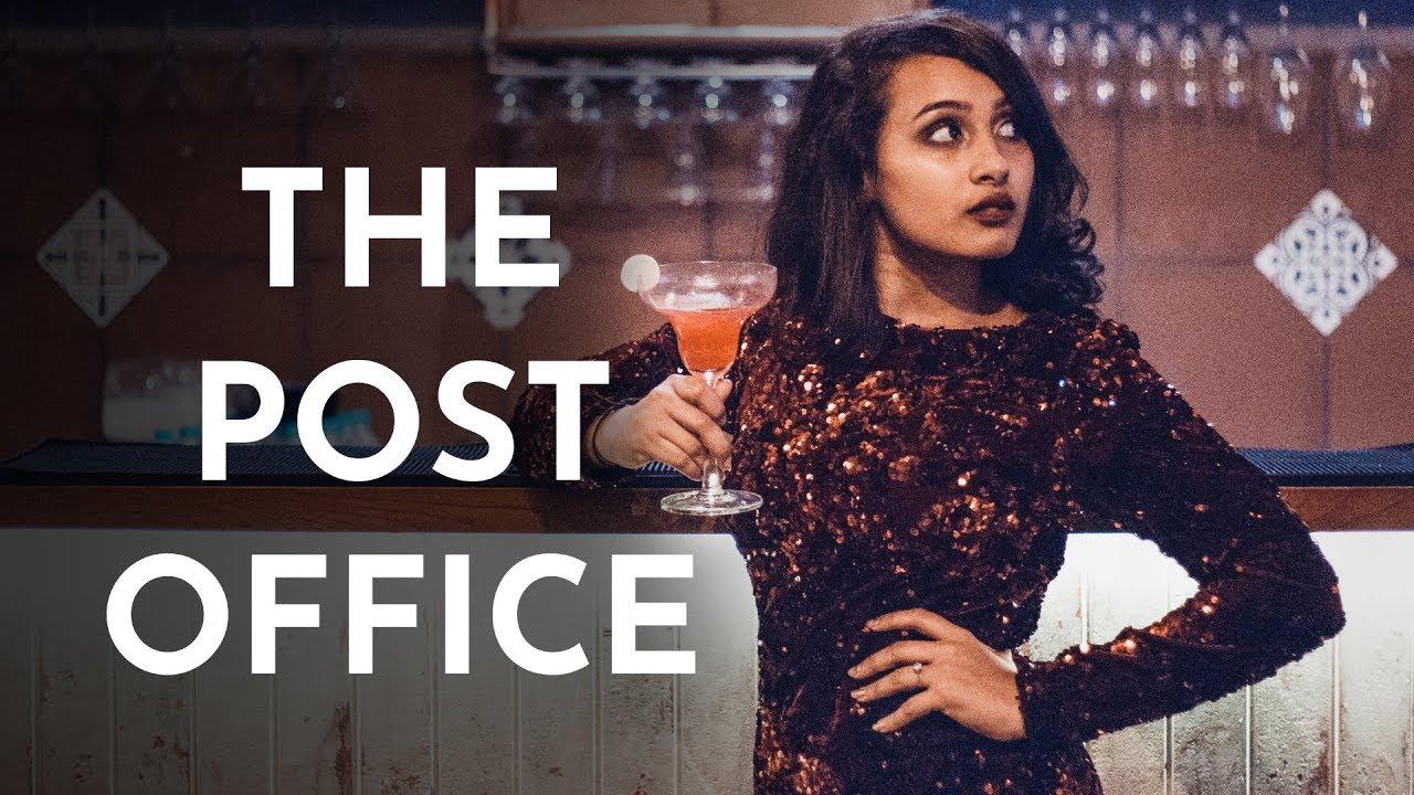 The Post Office Bistro Bar Vasai Mumbai Showreel Youtube