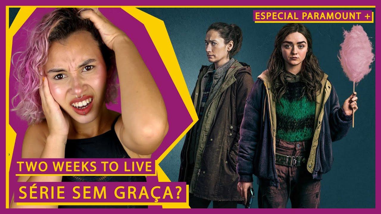 Download TWO WEEKS TO LIVE É UMA SÉRIE SEM GRAÇA