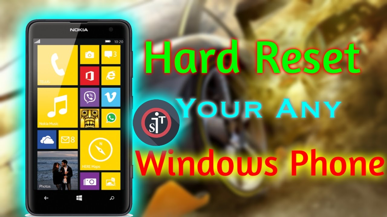 How To Hard Reset/Recover Forgotten Password on Windows ...
