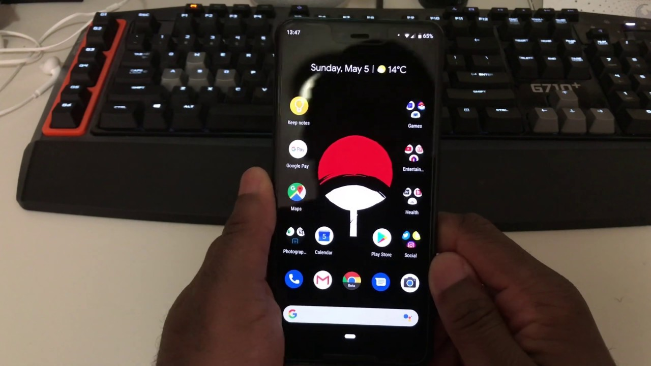 User solves Pixel performance issues by disabling one of the