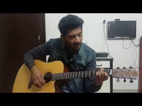 Yeh Hai Aashiqui-Title Track |Mohit Chauhan| Cover By Burhan |BINDASS TV|