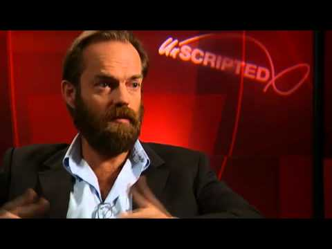 'V for Vendetta'  Unscripted  Natalie Portman, Hugo Weaving