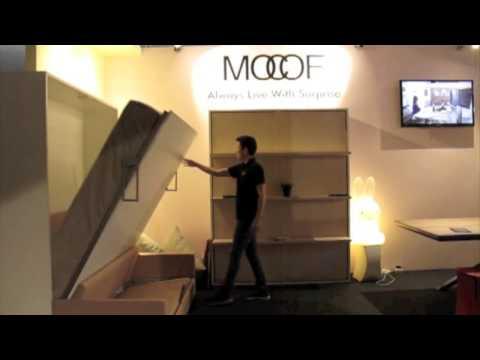 MOCOF Innovative Furniture