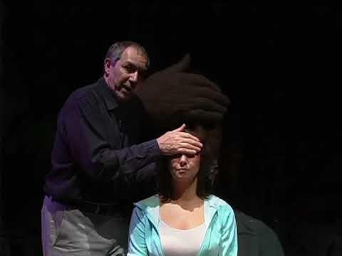 Part 1 Reiki Healing Treatment starting on a chair