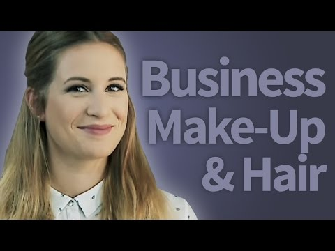 Business Look Tutorial | Must Have thumbnail
