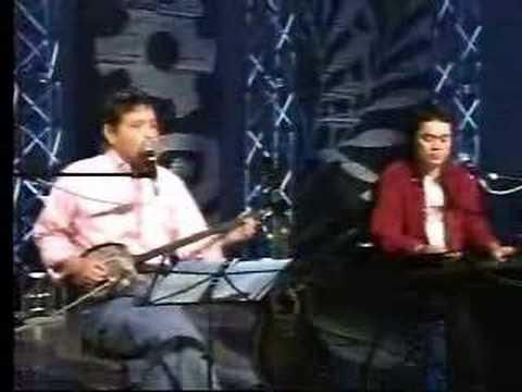 ♪月ぬ美しゃ♪(八重山民謡)Masaya&Yuzo