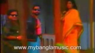 Kothao Keu Nei by Humayun Ahmed - Part 22