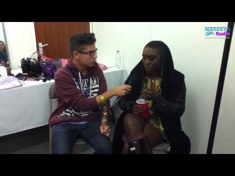 Laura Mvula Interview - Liverpool International Music Festival