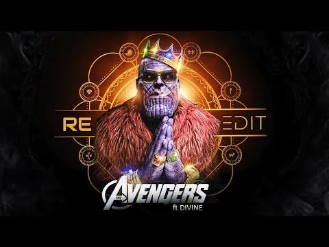 Avengers | Kaam 25: DIVINE | REEDIT