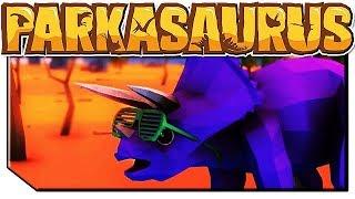 Parkasaurus | #1