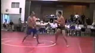Nick Diaz Bare Knuckle MMA Fight (RARE)