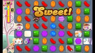 Candy Crush Saga Level 350 NEW