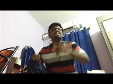 Showkali Cover By Udhay   Achcham Yenbathu Madamaiyada   A.R.Rahman