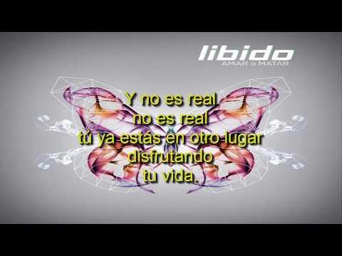 Libido - Pero Aún Sigo Viéndote (Karaoke)