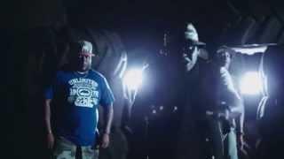 Triumfant Muzik - Frontline music video (@Triumfant_Muzik @rapzilla)