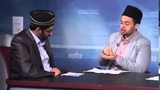 2013-05-26 Das  Kalifat in den Religionen