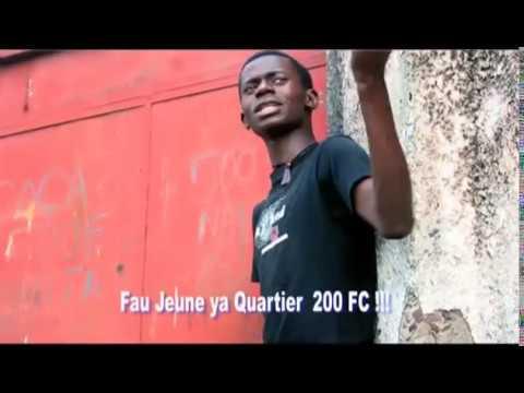 Extrait de Gag Cine Africa