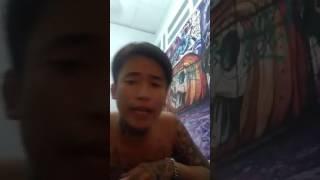 Demo Feel Bạt G5R Cypher - Jombie ft Lục Lăng (G5R Squad 20/12/2016)