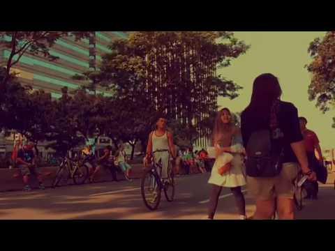 Maudy Ayunda - Jakarta Ramai (Lyrics) | cantika vindy