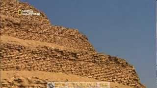 Antik Mega Yapılar Piramitler Bölüm 2