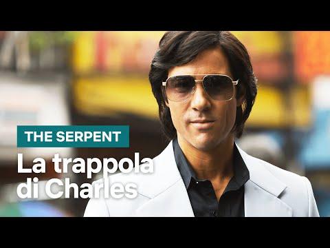 Come Charles Sobhraj adescava le sue vittime spiegato in The Serpent | Netflix Italia
