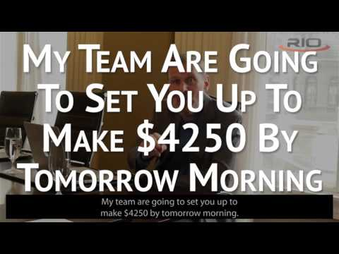 How To Make Money Online Fast 2017 & 2018 - How To Make $4250 Per Day!