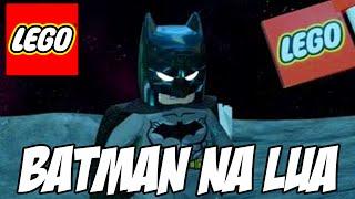 Lego Batman 3 - Batman na Lua
