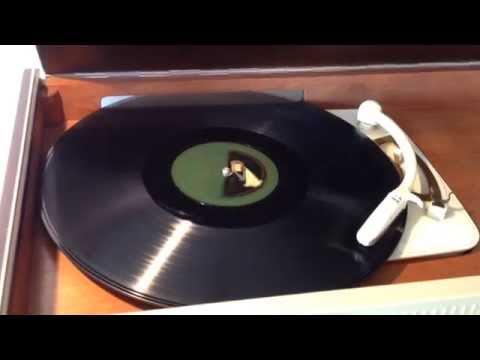 Paul Godwin - Yearning - 78 rpm - Gramophone Record