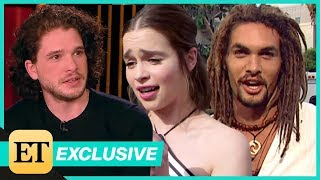 Baixar Game of Thrones: When We First Met the Cast (Exclusive)