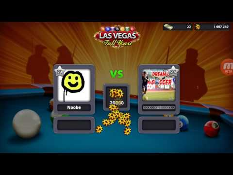 8 Ball Pool - This Subscriber Is a HACKER!
