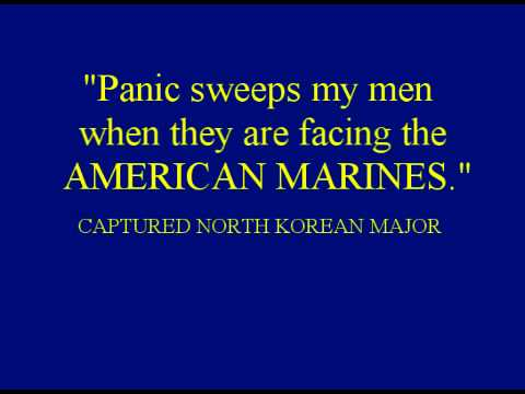 United States Marine Corps is...