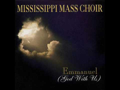 Mississippi Mass Choir - Psalm 34