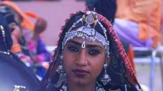 Rajasthani Folk - Khadi Neem Ke Niche By Tripti Shakya