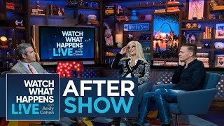 Baixar After Show: Bebe Rexha On Her Rudest Celebrity Encounter | WWHL