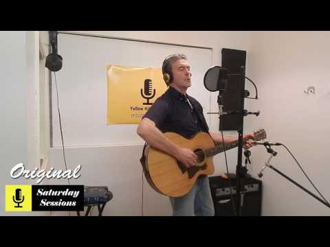 The Voyage - Christy Moore || Tom Bolger Cover || Saturday Sessions