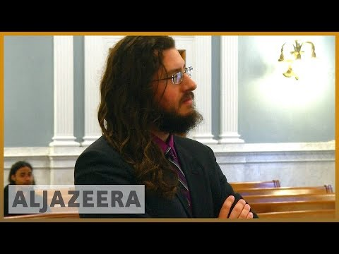 🇺🇸 US parents win court battle to evict 30-year-old son | Al Jazeera English
