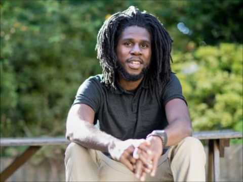 Chronixx - Sell My Gun