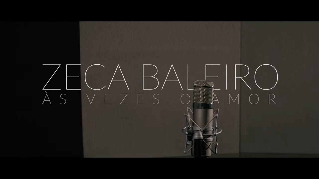 Zeca Baleiro - Às Vezes o Amor (clipe oficial) - YouTube