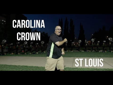 2018 Carolina Crown UNLEASHES THE BEAST [4K] Mp3