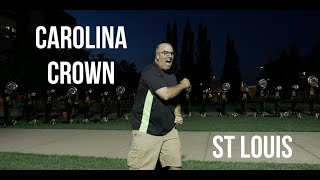 Video 2018 Carolina Crown UNLEASHES THE BEAST [4K] download MP3, 3GP, MP4, WEBM, AVI, FLV Agustus 2018