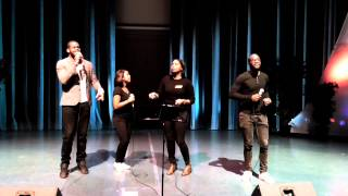 man in the mirror live by mj move et gopellicious afm telethon 6 12 14