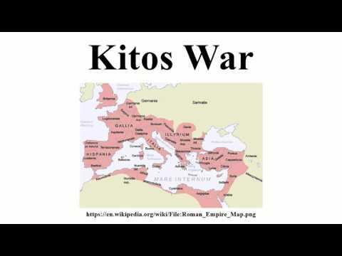 Kitos War