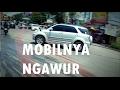 KENALAN NGGAK TELI|MV Dua Daerah|Takut Becek|MOTOVLOG #1