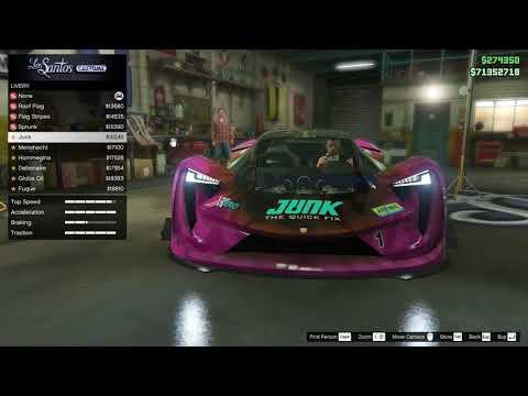 BUDZIM NOVI NAJSKUPLJI AUTO U GTA V! - GTA Online