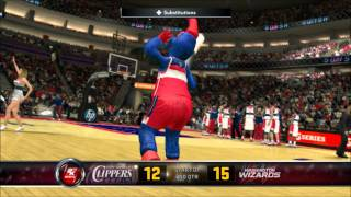 NBA 2K12 PC Gameplay - 1080P HD