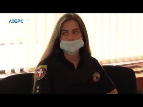 ТРК Аверс: Невідомі особи «захопили» Волинську ОДА